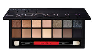 Paleta Smashbox Full Exposure
